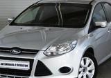 Ford Focus, 2011, бу 52400 км.