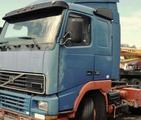Volvo тягач вольво