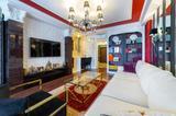 Готовая квартира в Сочи для прирожденных путешественников и смелых экспериментаторов.