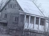 Дом 180 кв.м. на участке 7 соток